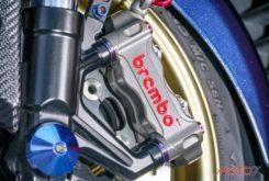 Kymco AK550 Red Bull Extreme 6