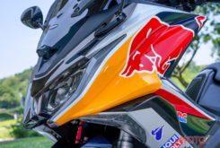 Kymco AK550 Red Bull Extreme 8