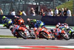 MBK Calendario provisional MotoGP 2019