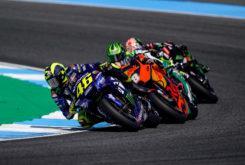 MBK MotoGP Tailandia 2018 horarios television