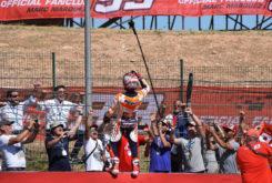 Marc Marquez GP Aragon 2018 4