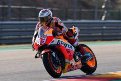 Marc Marquez MotoGP Aragon 2018