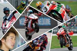 MotoGP SBK Apertura