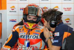 MotoGP Aragon 2018 Box 3
