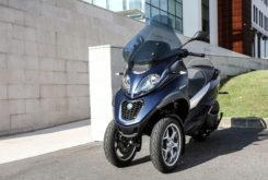 Piaggio MP3 500 HPE Business 2019 10