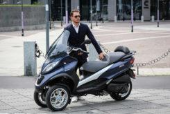 Piaggio MP3 500 HPE Business 2019 13