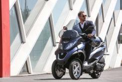 Piaggio MP3 500 HPE Business 2019 14