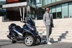 Piaggio MP3 500 HPE Business 2019 18