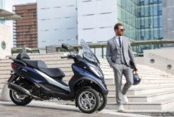 Piaggio MP3 500 HPE Business 2019 19