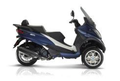 Piaggio MP3 500 HPE Business 2019 27