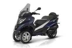 Piaggio MP3 500 HPE Business 2019 28