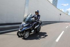 Piaggio MP3 500 HPE Business 2019 5