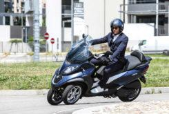Piaggio MP3 500 HPE Business 2019 9
