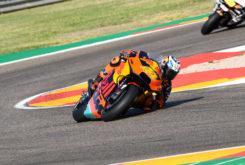 Pol Espargaro MotoGP Aragon 2018