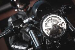 Prueba Triumph Bobber Black 28