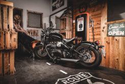 Prueba Triumph Bobber Black 3