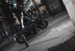 Prueba Triumph Bobber Black 30