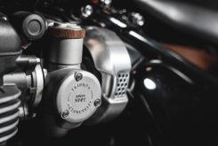 Prueba Triumph Bobber Black 37