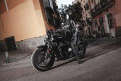 Prueba Triumph Bobber Black 4
