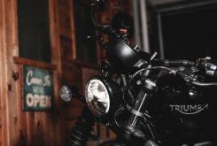 Prueba Triumph Bobber Black 40