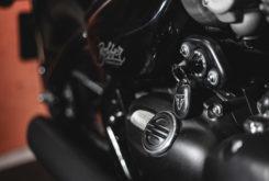 Prueba Triumph Bobber Black 48