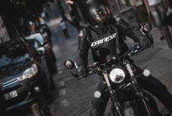 Prueba Triumph Bobber Black 5