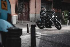 Prueba Triumph Bobber Black 8