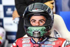 Romano Fenati Despedido Equipo Moto21
