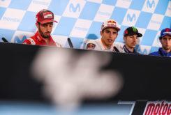 Rueda prensa GP Aragon 2018 21