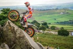Toni Bou Campeon TrialGP 2018 2