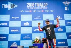 Toni Bou Campeon TrialGP 2018 5