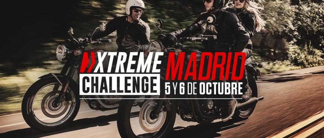 Xtreme Challenge Facebook III