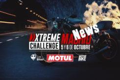Xtreme Challenge Madrid 2018 motul