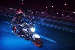 Yamaha MT 03 2019 01