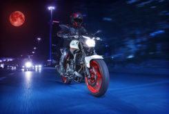 Yamaha MT 03 2019 03