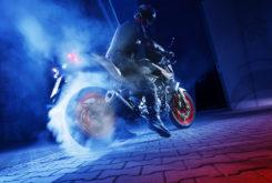 Yamaha MT 03 2019 05