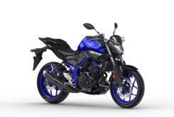 Yamaha MT 03 2019 08