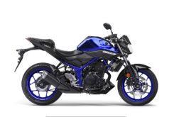 Yamaha MT 03 2019 09