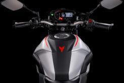 Yamaha MT 03 2019 11