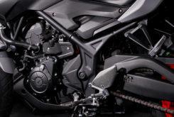 Yamaha MT 03 2019 13