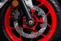 Yamaha MT 03 2019 17