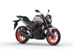 Yamaha MT 03 2019 19