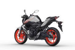 Yamaha MT 03 2019 21