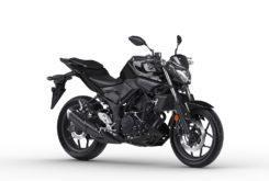 Yamaha MT 03 2019 22