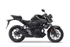 Yamaha MT 03 2019 23