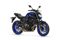 Yamaha MT 07 2019 01