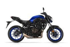 Yamaha MT 07 2019 02