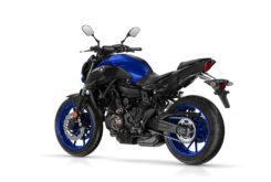 Yamaha MT 07 2019 03