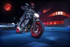 Yamaha MT 07 2019 06