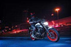Yamaha MT 07 2019 10